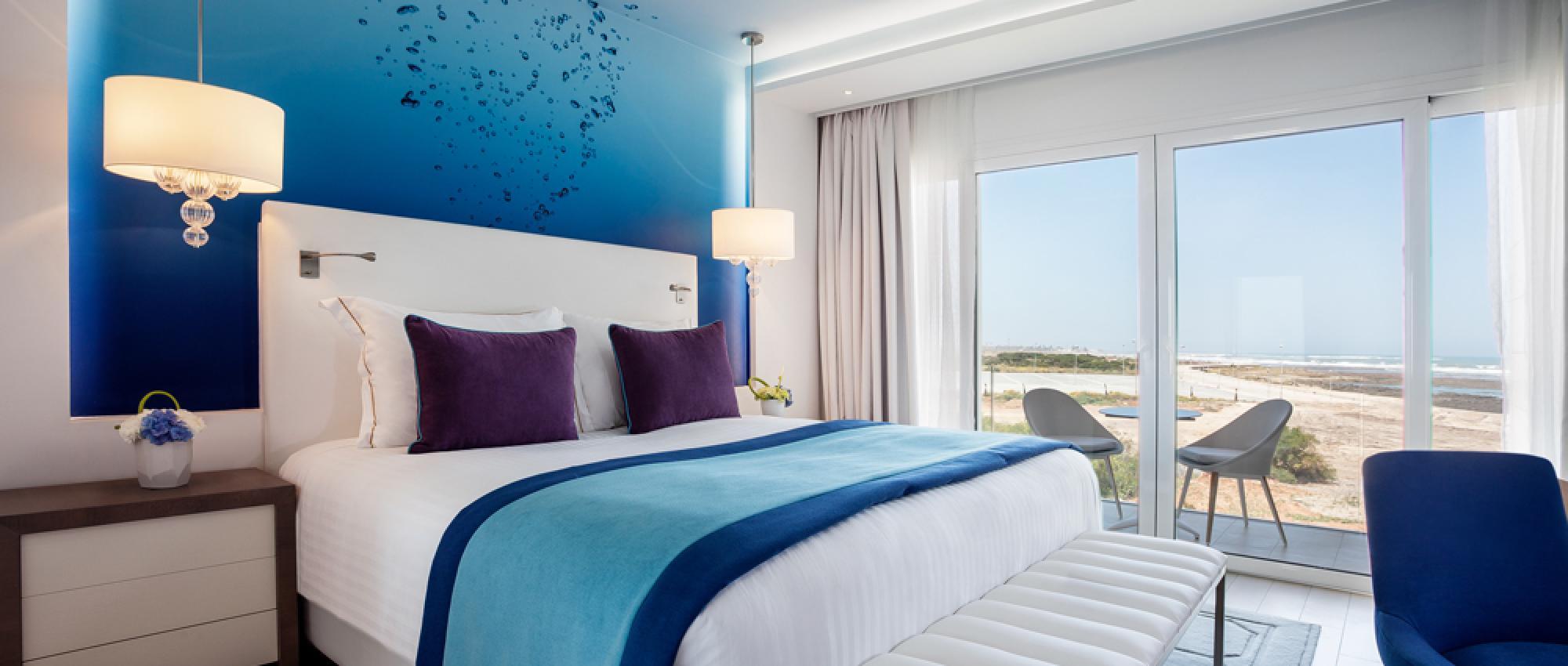 Deluxe Suite hotel Casablanca (GB) - Deluxe Suite hotel Casablanca