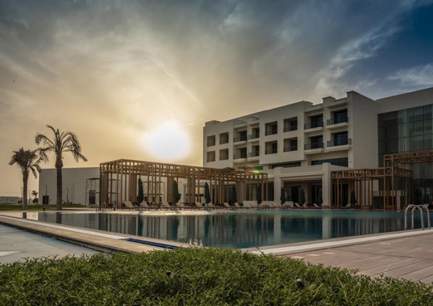 Salwa - Qatar