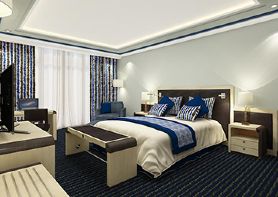 ROOMS & SUITES (Salwa)