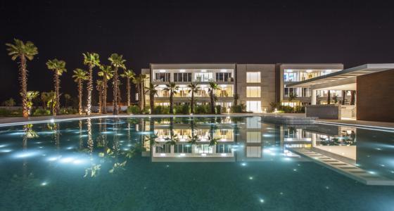 Vichy Celestins Spa Hotel Casablanca Maroc